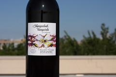 2006 Amador County Zinfandel Shenandoah Vineyard