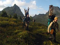 (samobranka) Tags: trip mountains siberia taiga        ergaki