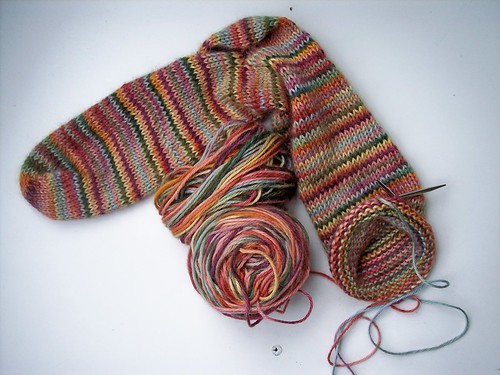 misti suri silk sock 1 by you.