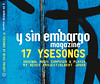 17 ysesongs: the original music of YSE (free CD)