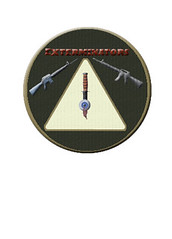 EXTERMINATORS patch