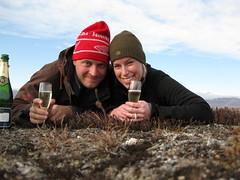 Förlovning på Grönland