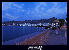 (A.Alwosaibie) Tags: light photo nikon spot 1001nights oman muscat d60