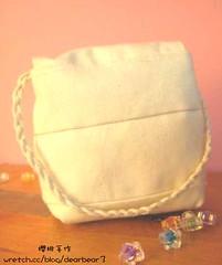 jandmade small bag
