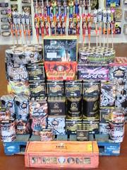 King Cobra (EpicFireworks) Tags: light colour stars fireworks guyfawkes firework burst pyro 13g epic pyrotechnics