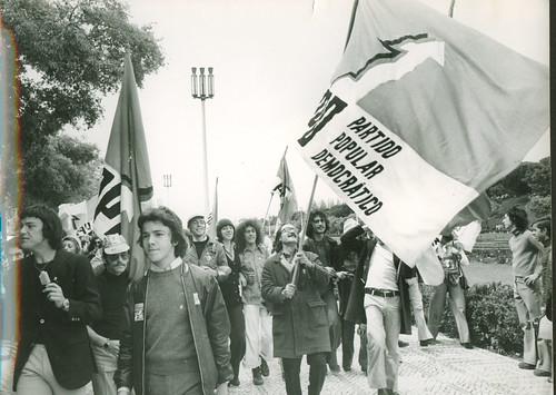 1.º Aniversário - 1975