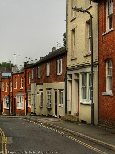 Rumbold's Street