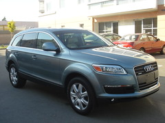 DSC09814 (euromotor-gallery) Tags: audi 2007 q7
