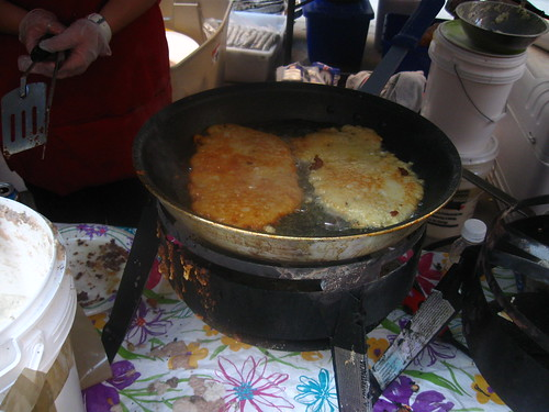 Potato Pancakes!!