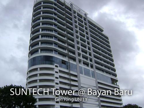 Suntech Tower