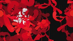 (lennyjpg) Tags: wallpaper panorama floral spread frames branch pattern interface smooth grow realtime move lenny projection generative data change fade visuals split noise visualization muster rhythm evolve multiply fadeout multiscreen scetch parametric particlesystem overpaint partikel rndom lennyjpg leanderherzog wwwleanderherzogch