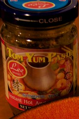 Lee's Brand Tom Yum Paste