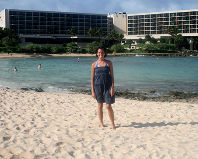 turtle bay resort me