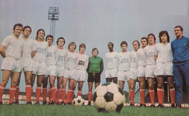 valenciennes 1973-74