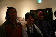 IMG_8781.JPG (hagebouz) Tags: nightsafari fashionsnap partysnap 【mode】