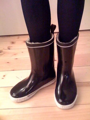 Portland Boots