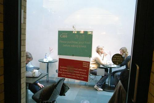 La Galerie Cafe