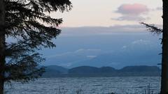 Cabin view (librarychik) Tags: bc britishcolumbia sointula malcolmisland