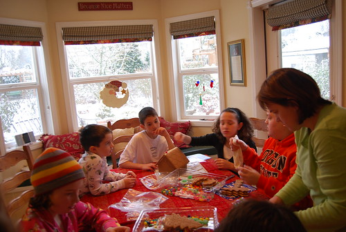 Breakfast with Santa (4)