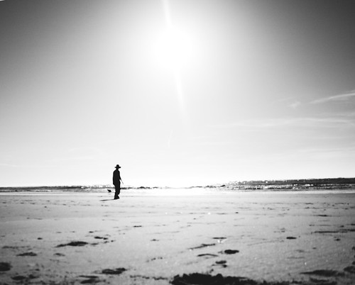 La solitude du promeneur