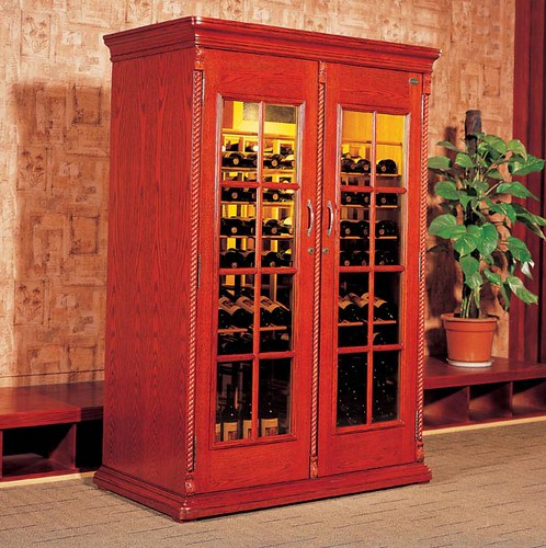 Raching thermoelectric wine cabinet 3