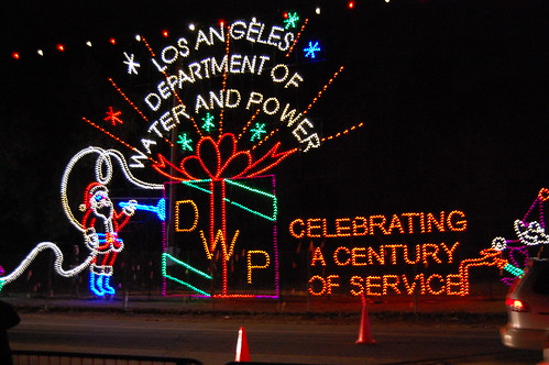 DWP - Celebrating a Century of Service