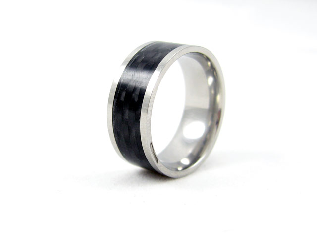 National Speed - Carbon Fiber Ring