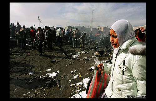Gaza by Cecilia....