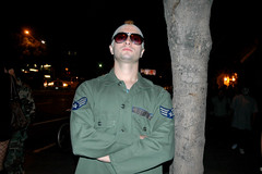 Some Day, a Real Rain Will Come (Clinton Steeds) Tags: halloween travisbickle taxidriver westhollywood