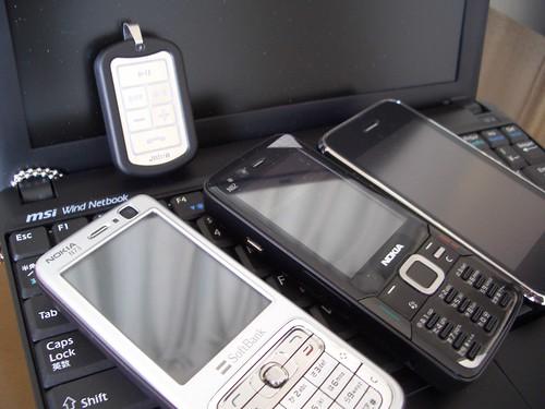 2008 gadget