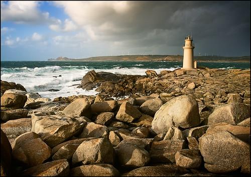 Muxía -Costa da Morte-