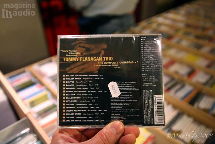coup de cœur musique, bonne année 2009