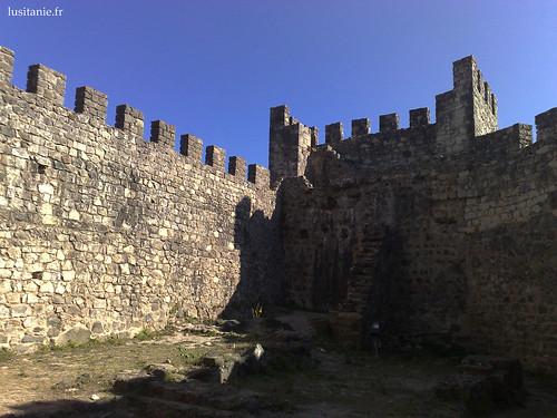 Poderosas muralhas