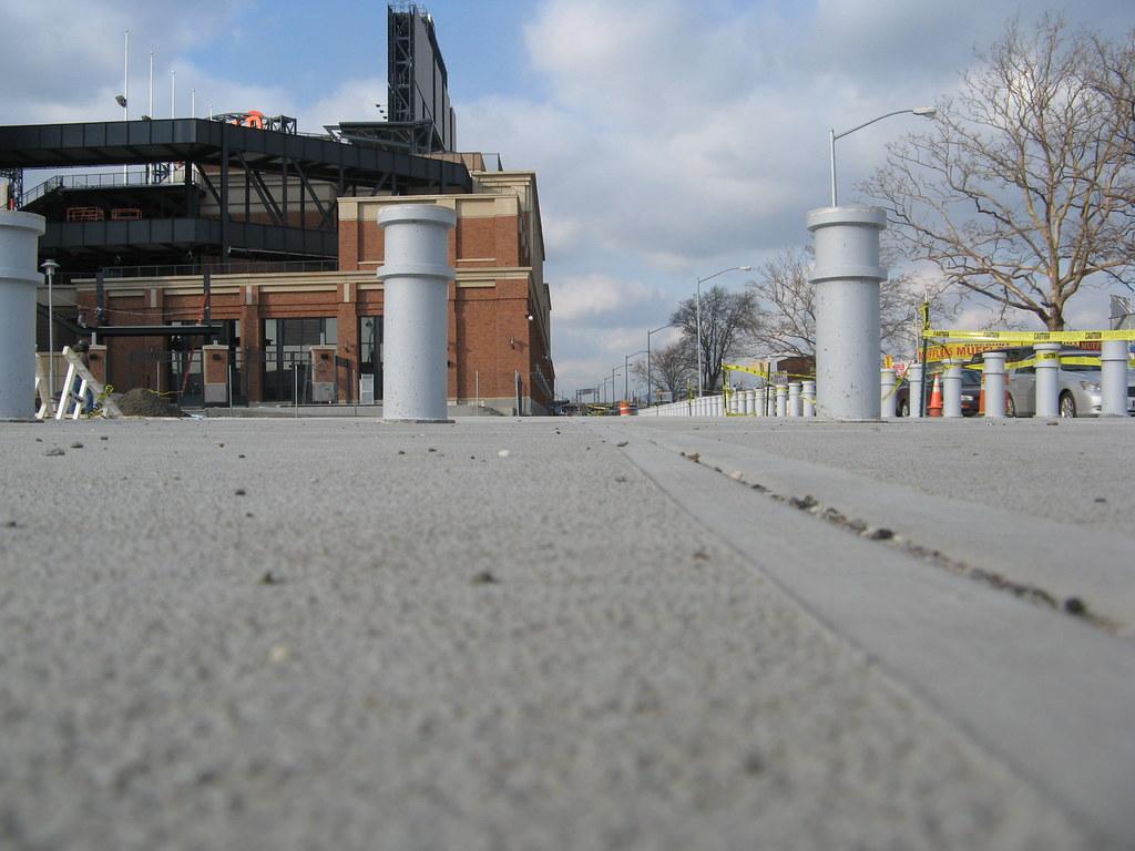 Citi Field - Nuevo Estadio de los New York Mets (2009) - Página 3 3181668004_3cd0bc688d_b