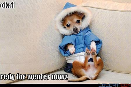 winterready
