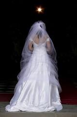 star bride (jobarracuda) Tags: wedding church lumix star bride philippines marriage manila indios binondo weddinggown fz50 kasal churchwedding panasoniclumixdmcfz50 jobarracuda flickristasindios jojopensica
