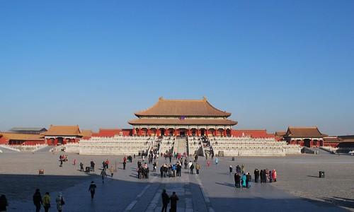 Forbidden City (3)