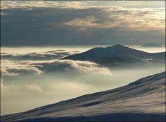 The Day the Earth Stood Still (Andrei Dragomir) Tags: winter sky mountain snow ski greece edessa slope andrei kaimaktsalan voras dragomir andreidragomir