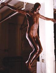 Jesus Chocolate