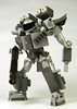 You get to burning (DARKspawn) Tags: robot power lego space hard suit heavy armour mecha bot mech hardsuit classicspace