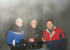 IceHotel Absolute Bar Jukkasjrvi, Sweden with Dean Lindsay with Stefan and Johan ( Hosts of Dean's Be Progress Speaking tour of the Arctic Circle) dallas texas based (deanlindsay2009) Tags: chicago sanantonio austin marketing dallas humorous texas lasvegas sweden houston business management 2009 leadership icehotel association 2010 referral customerservice 2011 absolutevodka networkingevent changeagent businessspeaker deanlindsey thoughtleaders careertransition effectivecommunication salesbook managementspeaker deanlindsay humorouskeynotespeaker businessnetworkingbook topspeakeronsales bestsellingbusinessauthor sellinginadowneconomy recessionproofselling multilevemarketing saleskeynotespeaker funnyspeakeronsales conventionbreakoutspeaker tradeshowsuccess internationalbusinessspeaker bestbusinessnetworkingbook funnysalesspeaker salesleadershipspeaker salesmanagementspeaker sellingintougheconomy leadershipspeakerforbusiness keynotechangemanagementspeaker changemangagementbook2009 topchangemanagementspeaker changemanagementkeynotespeaker progressleadership dallaskeynotespeaker progresschallenge salesexpert progressleadershipbook bestsellingsalesbook leadershipkeynotespeaker dallassalesspeaker dallascustomerservicespeaker dallasleadershipspeaker dallaschangemangementspeaker texassalesspeaker dallassalestraining motivationalsalesspeaker crackingthenetworkingcode keynotespeakervideo salesspeakervideo icehotelbar glassesofice motivationalkeynotespeaker dallascustomerservicetraining texascustomerservicespeaker