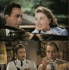 Casablanca_(colorized) (movies&movies2) Tags: casablanca 1942 humphreybogart ingridbergman classicmovie classiccinema cinemalasuperlativ filmefavoritecornel