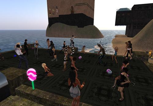Ingmann's Party