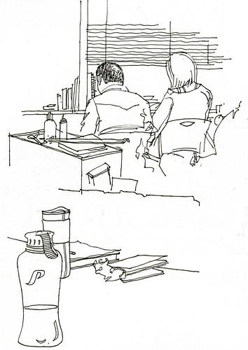 studio vignette 2