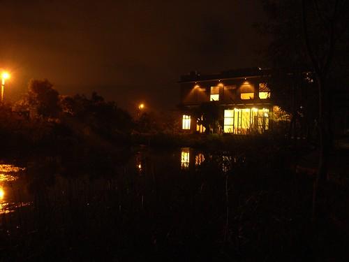 你拍攝的 24夜的木瓜溪農場。