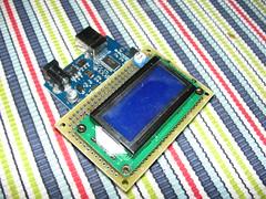Arduino + LCD