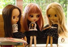 JOANNE, ANN and JU - Conselhos (Advise)