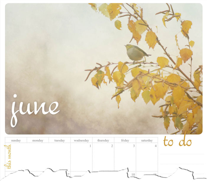 June calendar download