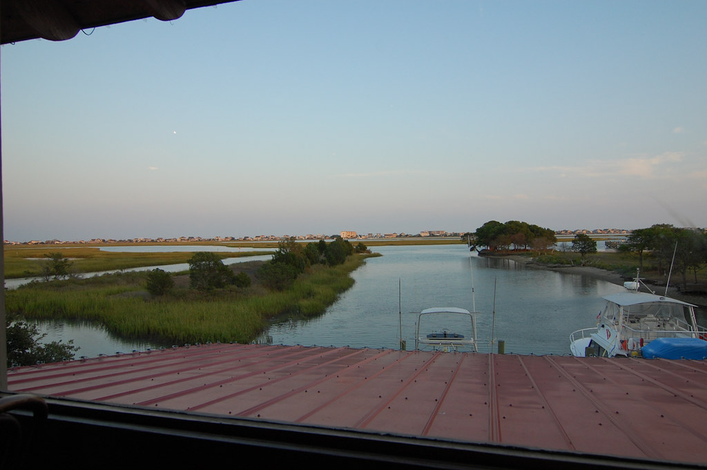 Drunken Jack's - Our Table View