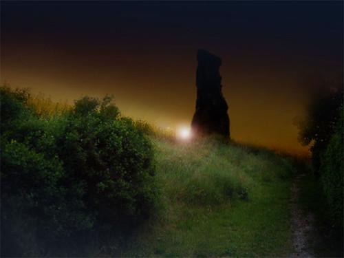 """Menhires, Signos de tiempo y mapas astronómicos de la prehistor • <a style=""""font-size:0.8em;"""" href=""""http://www.flickr.com/photos/30735181@N00/2294597329/"""" target=""""_blank"""">View on Flickr</a>"""